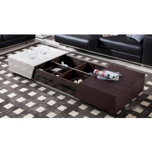 P567A Coffee Table by J&M Furnitur