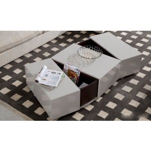 P592A Coffee Table by J&M Furniture