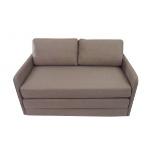 Philip Sofabed, Brown by New Spec Furniture