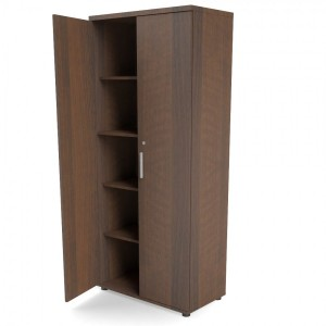 Quando 5OH Tall Office Storage Unit by MDD Office Furniture