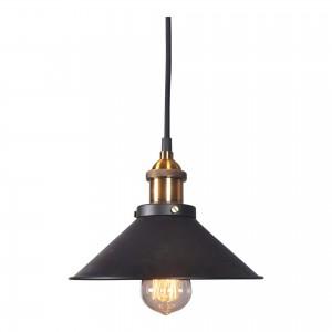 Renata Iron/Aluminum Pendant Lamp by MOE'S