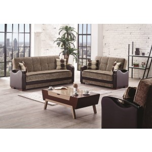 Rochester Living Room Set by Empire Furniture, USA