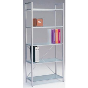 S-Unit 205 End Shelf by New Spec Furniture