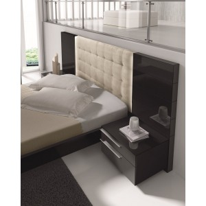 Santana Premium Bedroom Set by J&M Furniture