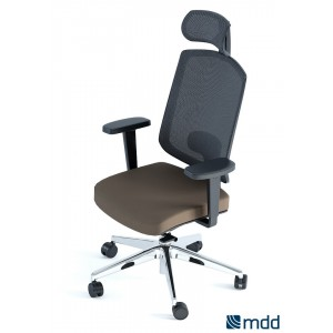 Sava Office Chair by MDD Office Furniture