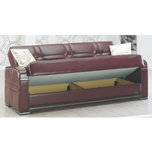 Manhattan Sofabed by Empire Furniture, USA
