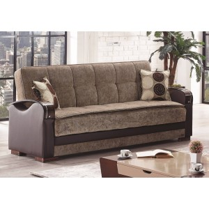 Rochester Sofabed by Empire Furniture, USA