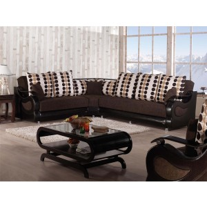 Richmond Sectional by Empire Furniture, USA