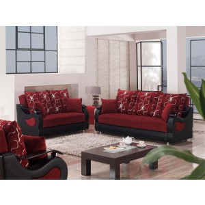 Pittsburgh Living Room Set by Empire Furniture, USA