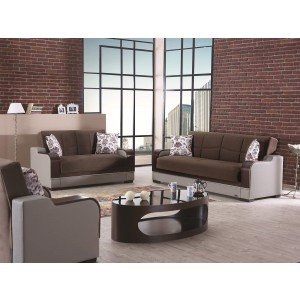 Texas 2015 Living Room Set by Empire Furniture, USA