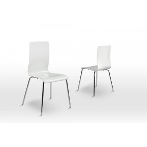 Side-412 Dining Chair by New Spec Furniture