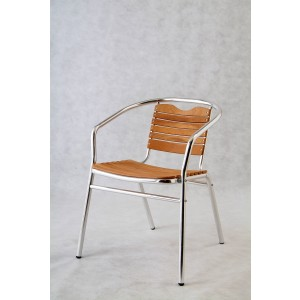Stack-80 Chair by New Spec Furniture