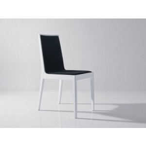 Star Modern Wood/Fabric Dining Chair, Set of 2 by J&M Furniture