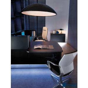 Sunbeam Lamp, Black by MDD Office Furniture