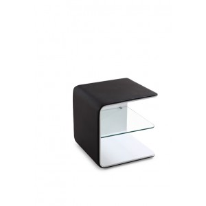 Wave Nightstand by J&M Furniture