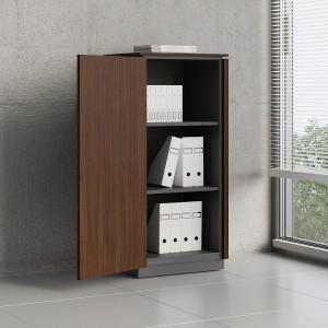 Status 3OH Medium Office Storage Unit by MDD Office Furniture