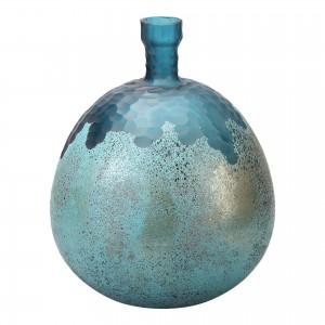 Nix Glass Vase by MOE'S