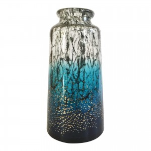 Beaufort Glass Vase by MOE'S