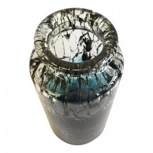 Beaufort Glass Vase by MOE'S