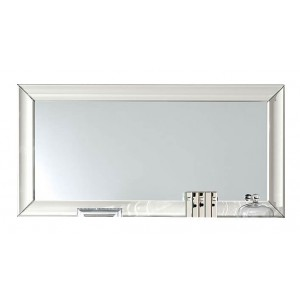 Dama Bianca Buffet Mirror by Camelgroup, Italy