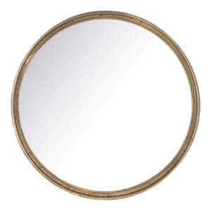 Winchester Metal Mirror by MOE'S