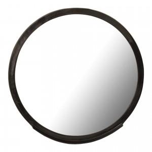 Hereford Metal Mirror by MOE'S