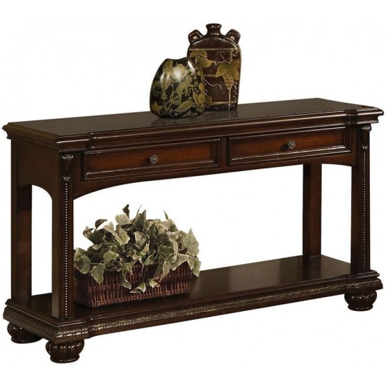 Anondale Console Table photo