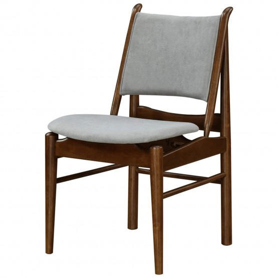Wembley KD Wood Dining Chair photo