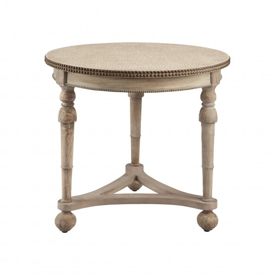 Wyeth Accent Table photo