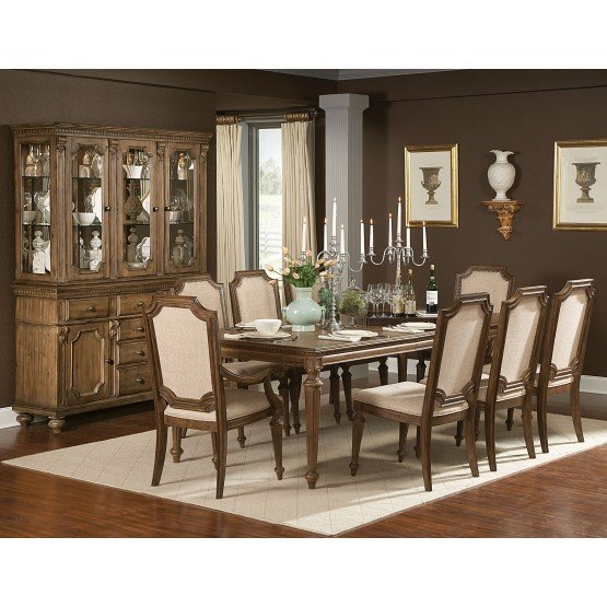 Eastover Classic Dining Room Set photo