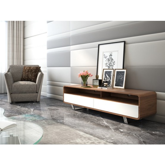 Gramercy Modern TV Stand for TVs up to 59
