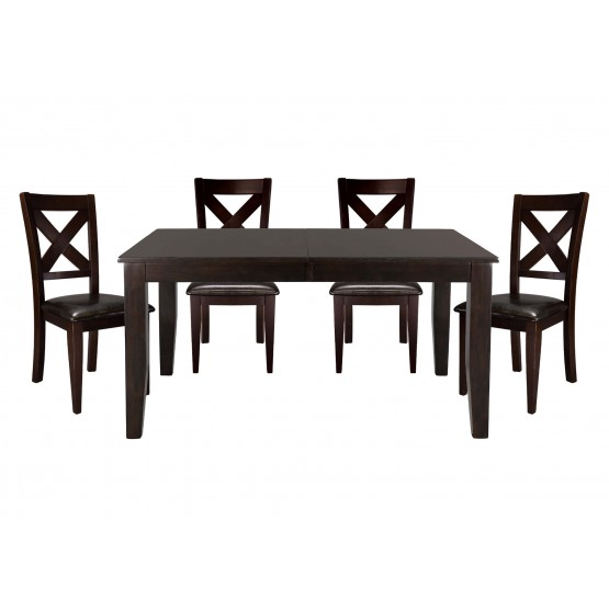 Crown Point Classic Dining Room Set Dining Set photo