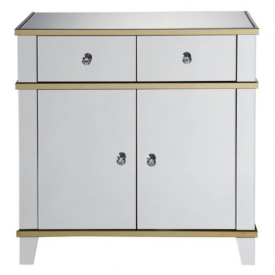 Osma Cabinet/Console Table photo