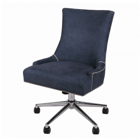 Charlotte Fabric Office Chair photo