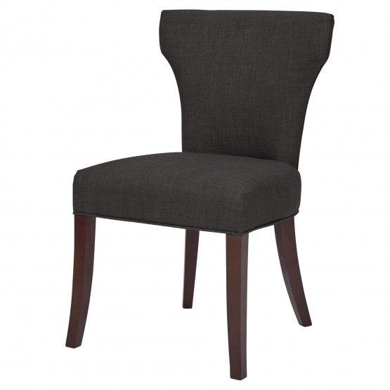 Dresden Fabric Dining Chair photo