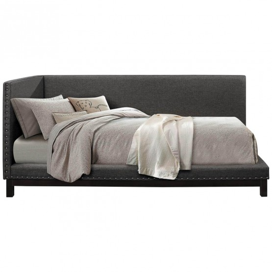 Portage Fabric Daybed photo