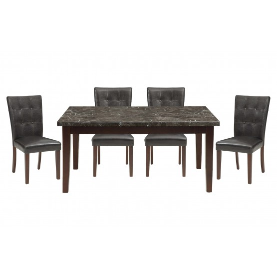 Decatur Transitional Dining Room Set photo