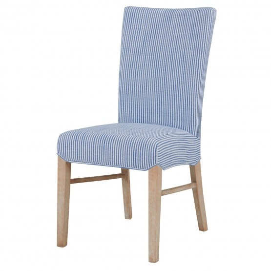 Milton Fabric Dining Chair photo