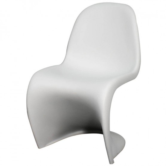 Groovy Molded PP Chair photo