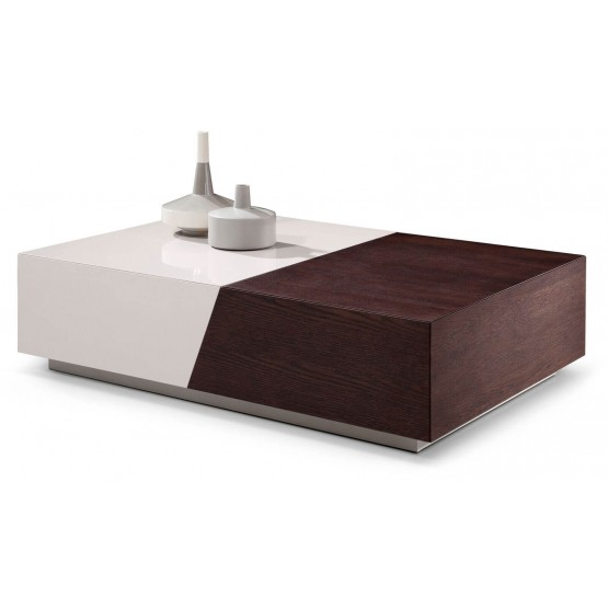 Modern P567A Storage Coffee Table photo