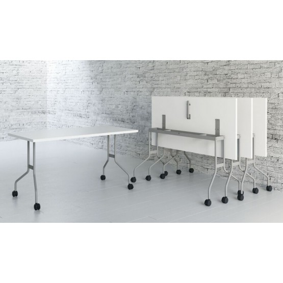 Folding Meeting Table photo