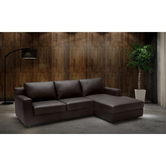 Taylor Premium Sectional Sleeper photo