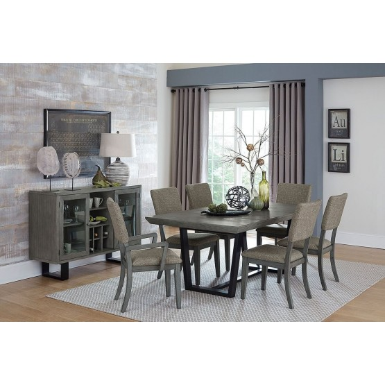 Avenhorn Modern Dining Room Set photo