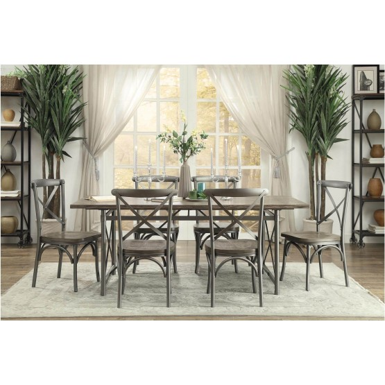 Springer Rustic Dining Room Set photo
