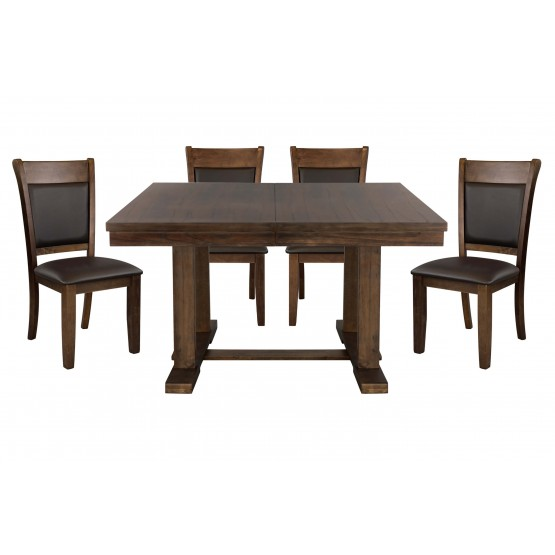 Wieland Transitional Dining Room Set photo