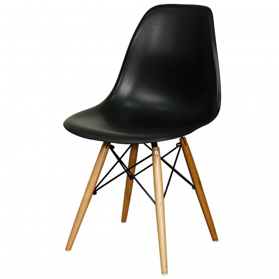 Allen Molded PP Chair photo