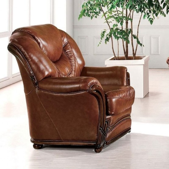 67 Leather Chair photo