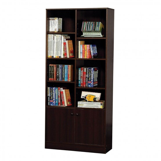 Verden Bookcase photo