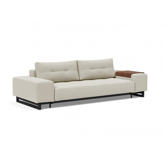 Grand Deluxe Excess Lounger Fabric Sofa Bed photo