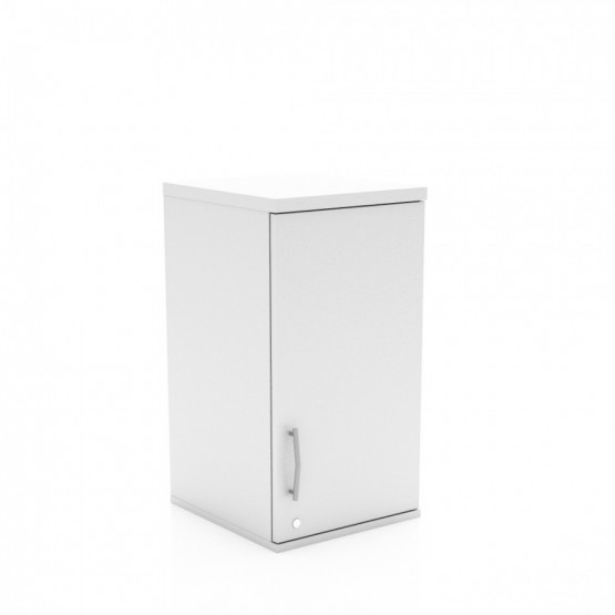 Standard 2OH Low Office Storage Cabinet photo